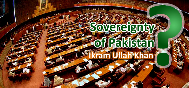 Ikram Ullah Khan