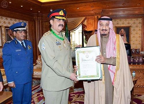 shifting pakistan and saudi arabia relationship
