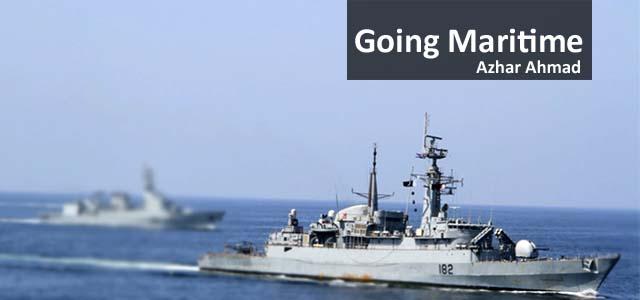 Going Maritime