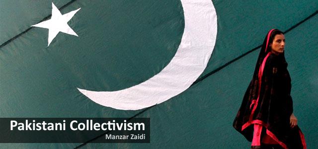 Pakistani Collectivism