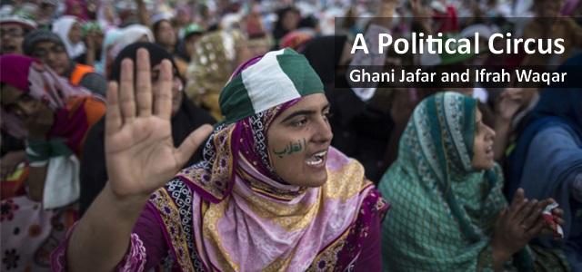 A Political Circus