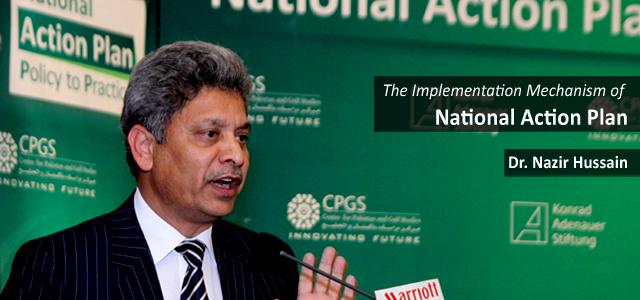 Dr Nazir