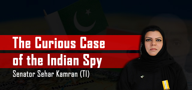 indian spy